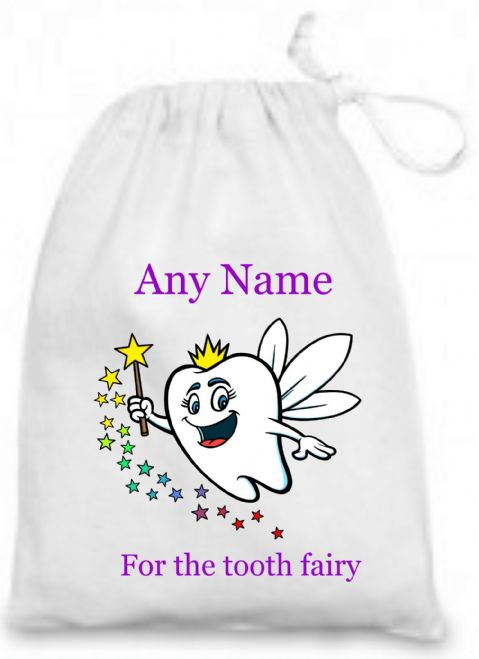 Tooth Fairy Bag 7